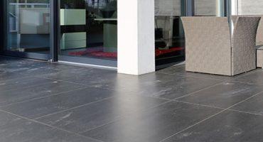 Keramikterrasse - Keramik Terrasse Terrassenbau - Gartenbnau - Mönchengladbach Garten Holz Vision
